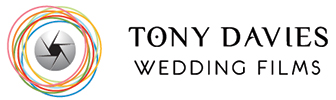 Tony Davies Films | Beautiful Contemporary Wedding Films | Wedding Videographer Essex